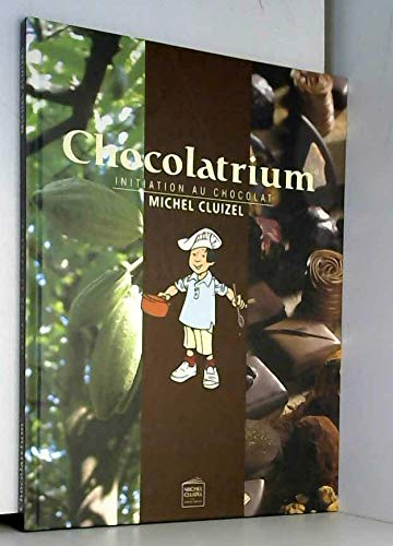 Chocolatrium : Initiation au chocolat