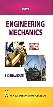 Engineering Mechanics (MULTI COLOUR EDITION)
