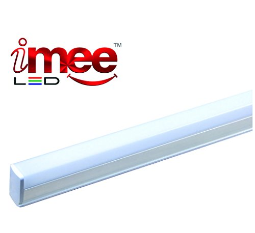 iMee 22 Watts Aluminium Base T5 Led Tubelight - 4 feet (Pack of 1, Cool Day Light)…  available at amazon for Rs.575