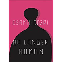 No Longer Human (New Directions Book.)