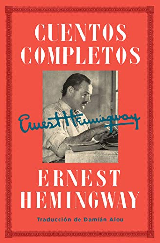 Cuentos completos - Ernest Hemingway