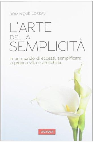 L'arte della semplicità