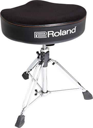 Sgabello per Batteria Roland Sella con seduta velours RDT S