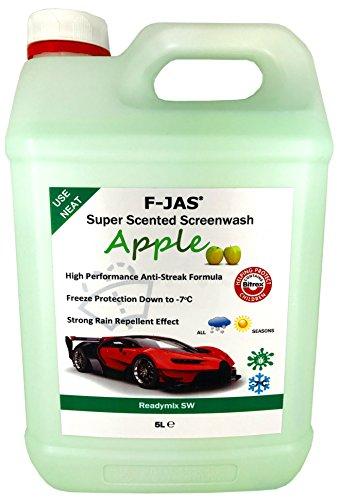 F-JAS-Super-profumata-protezione-per-lavare-Readymix-5L