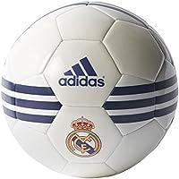 Adidas Real Madrid Balón de Fútbol, Hombre,, 5