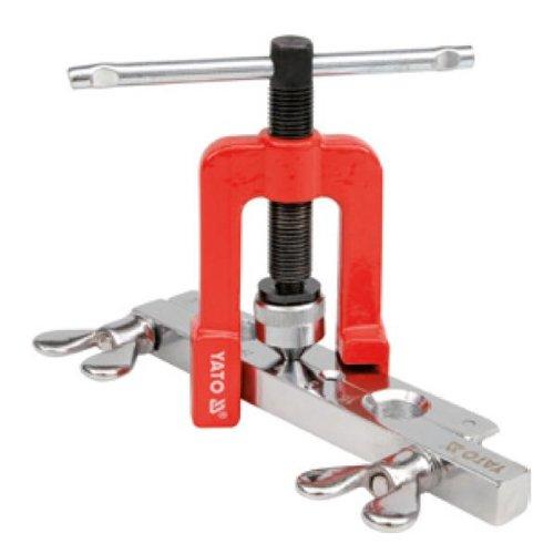 Bördelgerät Bördelwerkzeug Bremsleitung Klempnerwerkzeuge bördeln