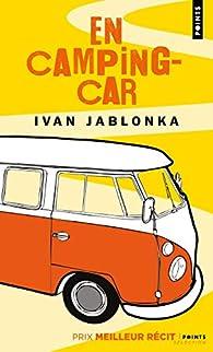 En camping-car par Ivan Jablonka