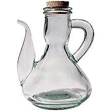San Miguel - Aceitera vidrio cat. 1/2 5379