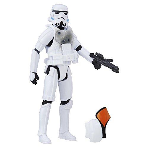 Preisvergleich Produktbild Star Wars Rogue One 3.75 Inch Imperial Stormtrooper Figure Englisch Version