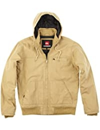 Quiksilver KPMJK172 Ranger Veste pour homme