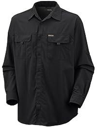 Amazon.es  Columbia - Camisas   Camisetas 50f68e4db8a