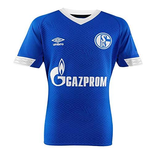 Umbro FC Schalke 04 Heim Trikot Herren 18/19 (M)
