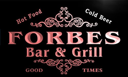 u14992-r-forbes-family-name-gift-bar-grill-home-beer-neon-light-sign-enseigne-lumineuse