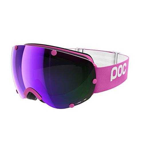 POC Lobes Skibrille, Ethylene Pink