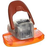 Tonic Studios Semplicità modello swing Punch-Diamond Border, 0,75 pollici x 0,875 pollici - Punch Studio Carte