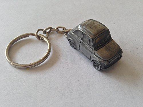 fiat-500-3d-split-ring-keyring-full-car-ref64
