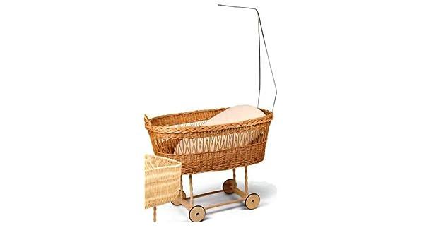 Stubenwagen xxl gebraucht babybett zwillinge wohnideen