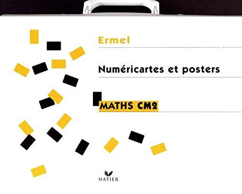 Math CM2. Numéricartes et posters