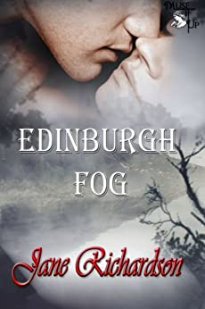 Edinburgh Fog by [Richardson, Jane]