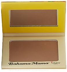 The Balm Bahama Mama Bronzer For A Sun Kissed Look 0.25 Ounce