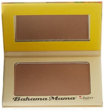 thebalm bronzer und rouge bahama mama premium beauty. Black Bedroom Furniture Sets. Home Design Ideas