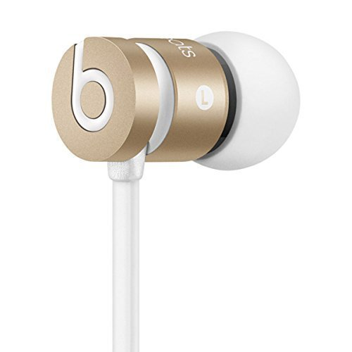 Wireless Monster Kopfhörer (Original Monster Beats by Dr. Dre URBEATS 2 In-Ear Headset Kopfhörer in Gold)