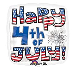 18 Patriotic 4Th Of July