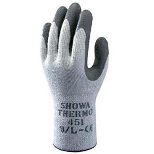 Showa Thermo 451 colore LGE Showa Grip (confezione da 10)