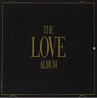The Love Album II: Amazon.co.u...