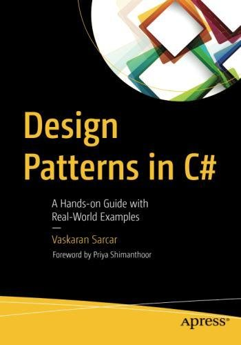 Design Patterns in C#: A Hands-on Guide with Real-World Examples (Gang Design)
