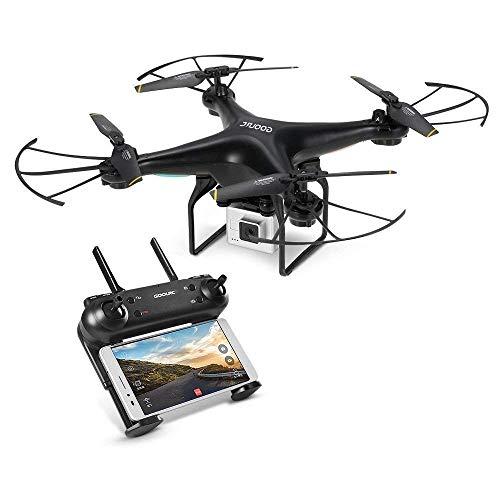 GoolRC T106 WIFI FPV Drone Cámara 2.0MP Altitude