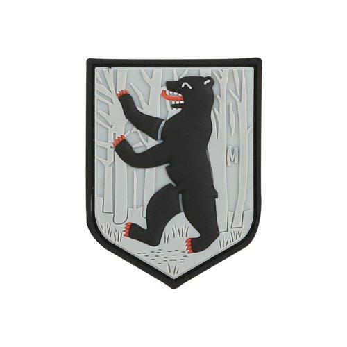 Maxpedition Berliner Bär (SWAT) Moral Patch