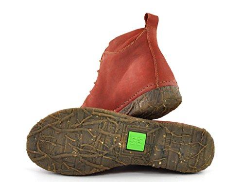 El Naturalista Damen N974 Pleasant Caldera/ Angkor Chukka Boots Rot (Caldera)