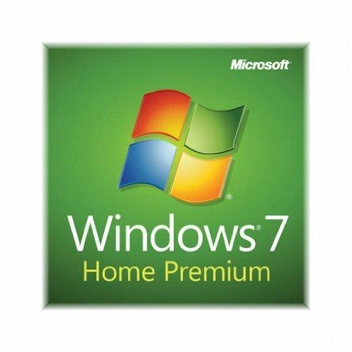 MS 3x Windows 7 Home Premium Refurb SP1 32Bit OEM