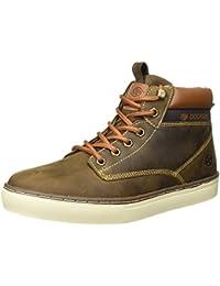 Dockers by Gerli Herren 33ec010-400320 Hohe Sneaker