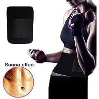 Fitnessgürtel, Bauch Schulung Schweiß Gürtel Elastizität Taille Trimmer Gürtel Taillen für Beschleunigung Schwitzen... preisvergleich bei billige-tabletten.eu