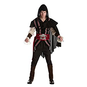 Assassin's Creed – Männer-Kostüm Ezio Auditore