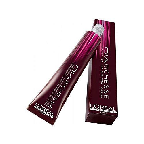 L'Oréal Diarichesse 8,34 Erdbeerblond, 1er Pack (1 x 50 ml)