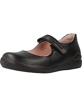 Zapatos de cordones para ni�a, color Negro , marca BIOMECANICS, modelo Zapatos De Cordones Para Ni�a BIOMECANICS...