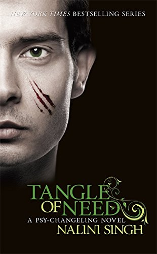 Tangle of Need: Book 11 (The Psy-Changeling Series)