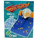 Cladellas - Cladellas - Bingo grande en caja 90 bolas