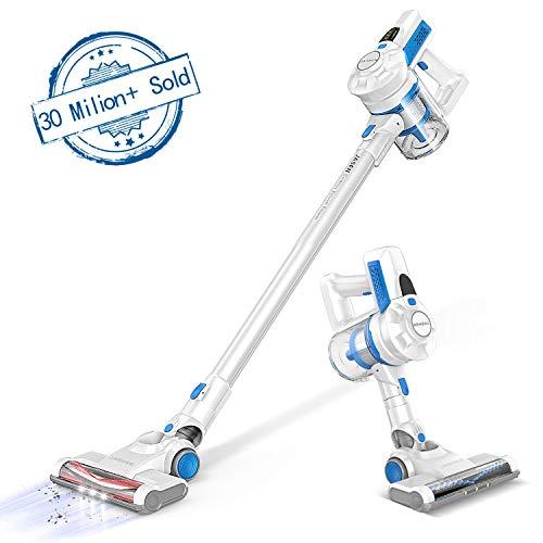 Cordless Vacuum...