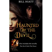 Haunted by the Devil (Soul Salvager Book 1) (English Edition)