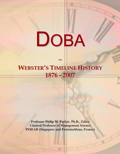 Doba the best amazon price in savemoney doba websters timeline history 1876 2007 fandeluxe Images