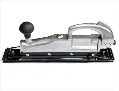 Straight Line Air Sander Auto Body Shop Dual Kolben Replica Paint Entferner Pneumatische (Straight Line Sander)