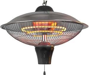 1500 w radiateur chauffage tente lampe de chauffage parasol chauffant infrarouge carbone d port. Black Bedroom Furniture Sets. Home Design Ideas