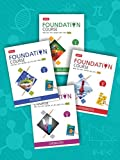 Best Math Helps - MTG Foundation Course combo (Phy, Chem, Bio, Maths) Review