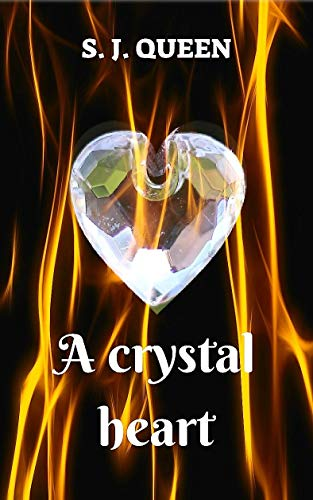 A crystal heart