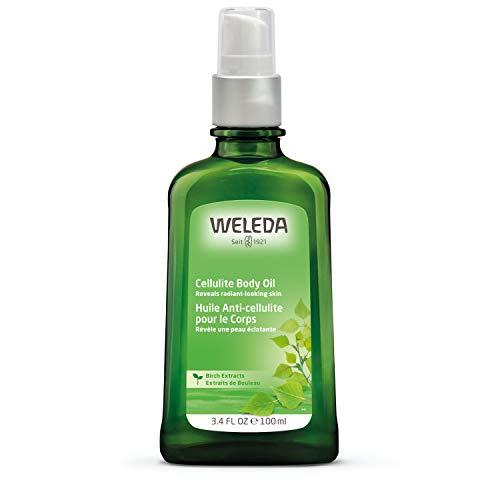 WELEDA - Aceite Anticelulítico