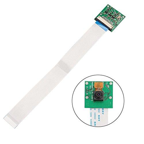 Kamera Modul Board 1080p Camera Module Board 720P V1.3 5MP Webcam Video für Raspberry Pi 3/2/B/B+